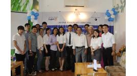Công ty cổ phần Phần mềm và Thương mại điện tử Huế
