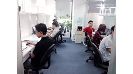 Công ty TNHH Quản trị Hồng Lĩnh