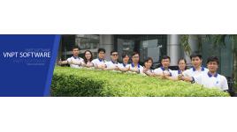 Công ty Phần mềm VNPT