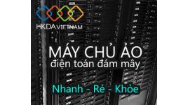 Công ty Cổ phần HKDA Việt Nam