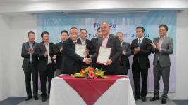 Công ty CP phần mềm Tinh Vân