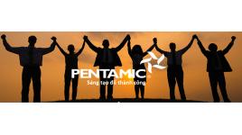 Công ty CP Pentamic Việt Nam