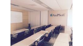 Công ty TNHH AnPSoft