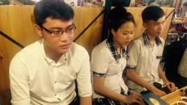 Công ty TNHH TMDV Trường Hùng Phát