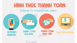 Công Ty TNHH Giải Pháp Công Nghệ Vinastar