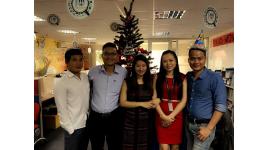 Công ty Cổ phần Thiều Quang (Serenco)