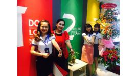 Công ty TNHH Lưu Trữ Số