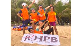 Công ty Cổ phần HPB