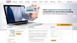 Công Ty Cổ phần phần mềm chuyên nghiệp Toàn Cầu ( PNGSOFT)