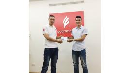 Công ty Cổ phần và Dịch vụ Ecommage