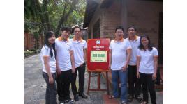 Công ty TNHH Công nghệ Thông tin Huỳnh Dũng Tinh Thông