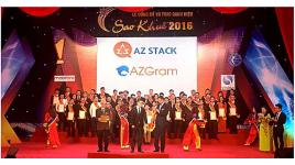 Công ty TNHH AZStack Việt Nam
