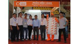 Công ty TNHH TM & DV Tin Học Phần Mềm Vàng