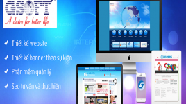 Công ty TNHH Phần mềm Hoàn Cầu – Gsoft