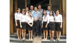 Công Ty TNHH Thương mại điện tử Cao Tốc