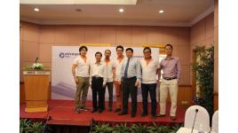 Công ty TNHH Interspace Việt Nam