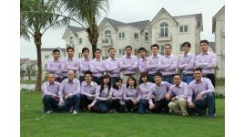Công ty Cổ phần Giải pháp và Dịch vụ phần mềm Nam Việt