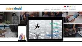 Công ty Cổ phần Công nghệ Voicecloud