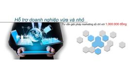 Công ty TNHH Giải Pháp Truyền Thông Số