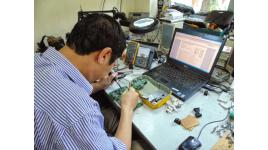 Công ty Cổ phần Tư vấn Dịch vụ Công nghệ Tài nguyên – Môi trường (TECOS)
