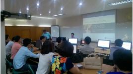 Công ty Phát triển phần mềm và Đào tạo