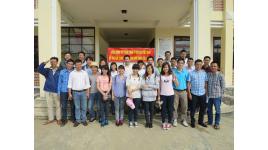 Công ty TNHH MTV Brycen Việt Nam
