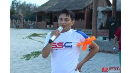 Công ty Cổ phần Giải pháp Quản lý SSG