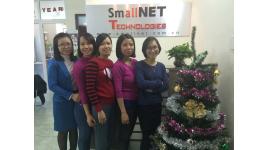Công ty TNHH Công nghệ Mạng Nhỏ