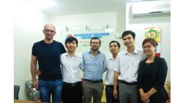 Công ty Cổ phần công nghệ DTH và giải pháp số