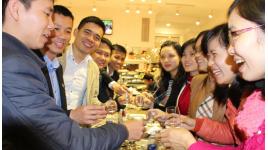 Công ty CP ĐT & PT Công nghệ số Digitech TP Hồ Chí Minh