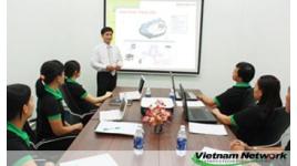 Công Ty Công Nghệ Tin Học Vietnam Network