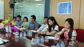 Công ty CP Xây dựng và lắp đặt viễn thông COMAS