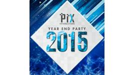 PIX Interaction