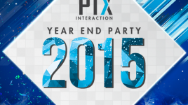 PIX Interaction