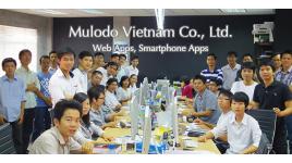 Công ty TNHH Mulodo Việt Nam