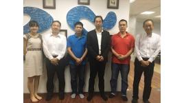 Công ty Cổ phần Phần mềm Quốc tế 3S