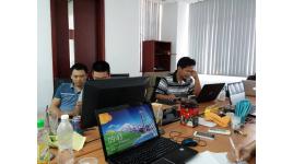 Công Ty Cổ Phần Trực Tuyến Việt ADS