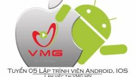 Công Ty Cổ Phần Truyền Thông VMG