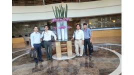 Công ty TNHH An Trí Việt