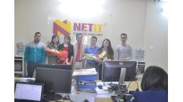 Công ty Cổ phần NETIT