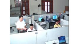 Trung tâm Công nghệ Phần mềm Thủy lợi