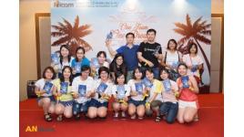Công ty Cổ phần Dịch vụ Truyền thông Vietnamnet Icom