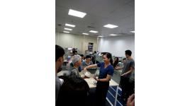 Công Ty TNHH Isentia Việt Nam