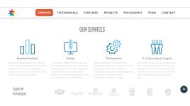 Công ty PHAMTECH Technology Ltd