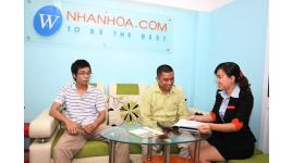 Công ty TNHH Phần mềm Nhân Hòa