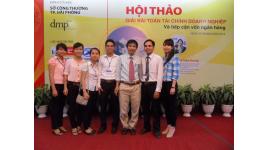 Công ty CP Truyền Thông DMP