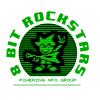 Công ty TNHH MTV 8BIT Rockstars