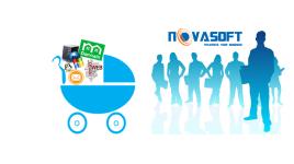 Công ty TNHH Giải Pháp Tin Học Novasoft