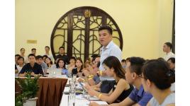 Công ty Cổ phần Truyền thông AdsBNC Việt Nam