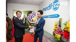 Công ty Cổ phần Công nghệ Truyền thông MediaZ